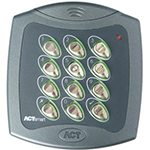 Intercom Systems | Pin Code Keypad - Allwatch Alarms