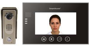 Audio Video Intercoms - Allwatch Alarms