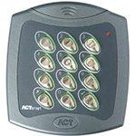 Intercom Systems | Pin Code Keypad - Allwatch Alarms