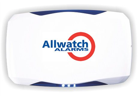 Intruder Alarm Systems | Burglar Alarms | Alarms Dublin | Wireless Alarm Systems - Allwatch Alarms