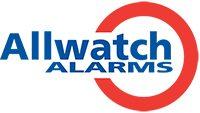 Allwatch Alarms Logo